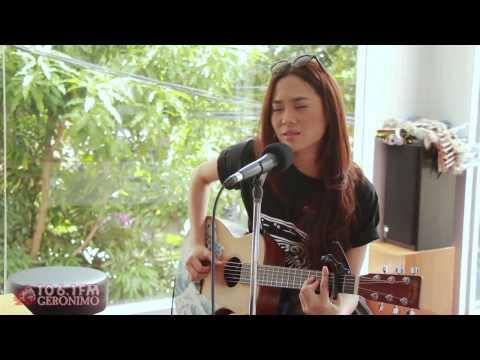 Live on Geronimo FM : Sheryl Sheinafia - Gita Cinta (OST Galih & Ratna)