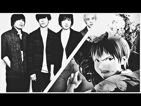 Top | Anime Opening Bands | HD