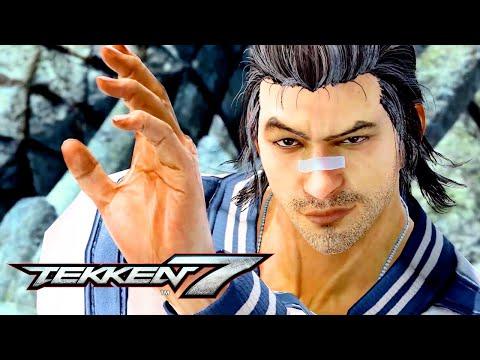 Tekken 7 Dlc Noctis Download