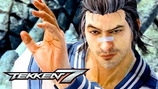 Tekken 7 - Season Pass 2 Launch Trailer