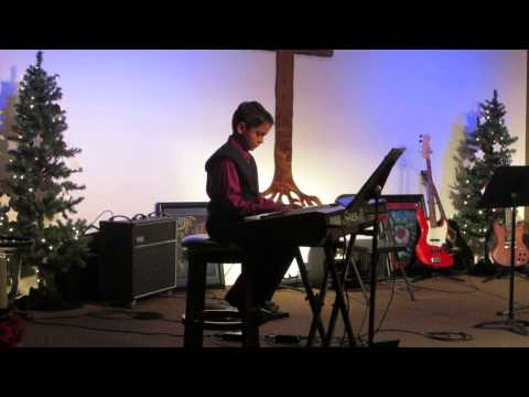 Roman 12.2013 Recital