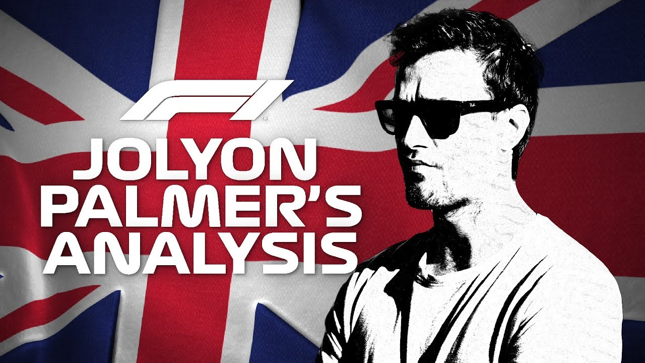 2019 Great British Grand Prix: How Leclerc Has Evolved And More! | Jolyon Palmer Analysis