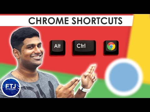 10 Amazing Google Chrome Shortcuts That Are Incredibly Useful!!!