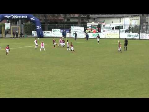 AS Roma U11 (IT) - Ajax U11 (NL)
