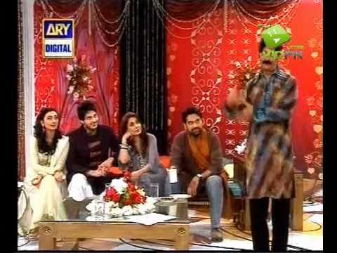 Ayesha Khan - GMP Eid  12 Sep 2010 (3).flv