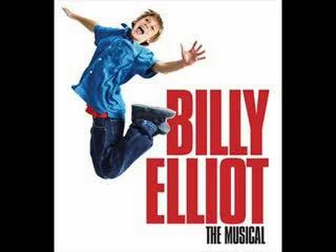 Billy Elliot  -  Stars Look Down
