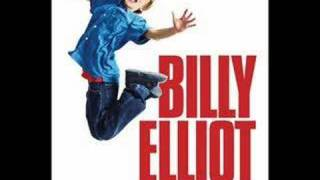 Billy Elliot  -  Stars Look Down