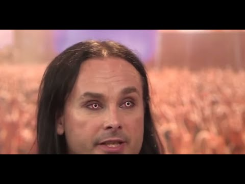 Dani Filth of CRADLE OF FILTH gives update on new album + livestream event!