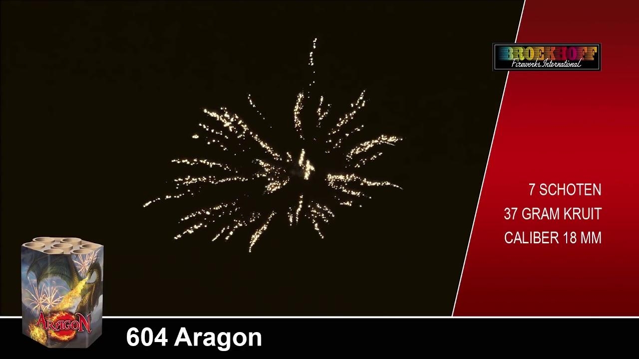 604   Aragon