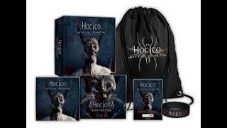 Hocico - Artificial Extinction. [Hellektro/Spooky]