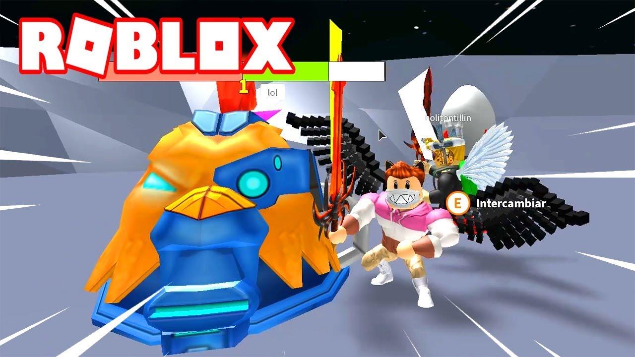 Youtube Roblox Egg Farm Simulator - Venciendo Al Nuevo Pollo Alien Roblox Egg Farm Simulator En Español
