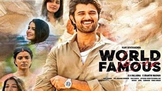 World famous lover in Tamil full movie HD