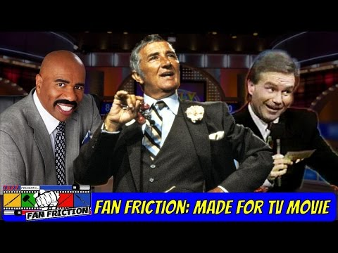 Fan Friction – Episode 202: Made For TV Movie