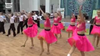 Сучасні українські танці