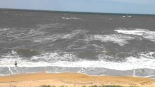 Азовское море Голубицкая 2015(, 2015-09-07T11:01:55.000Z)