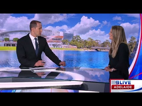 Tammy on 9 News Adelaide - Kids and Money