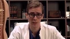 Dr. Johannes erklärt Hämorrhoiden