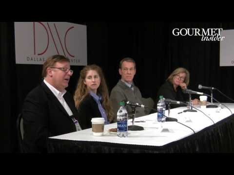 Gourmet Insider Roundtable: Winter 2016 Complete Coverage streaming vf