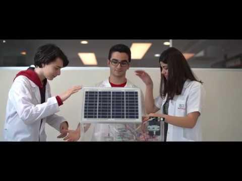 Markam Reklam - Antalya Sınav Koleji