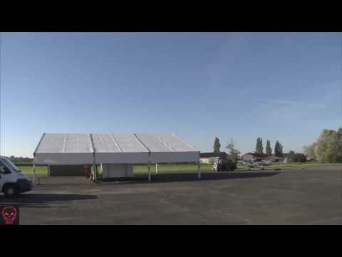 Military   Belgian B-Hunter Drone • Surveillance & Target Acquisition