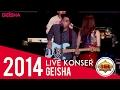 Kerenn Geisha - Reggae One Love Live Konser Magelang 15 Oktober 2014