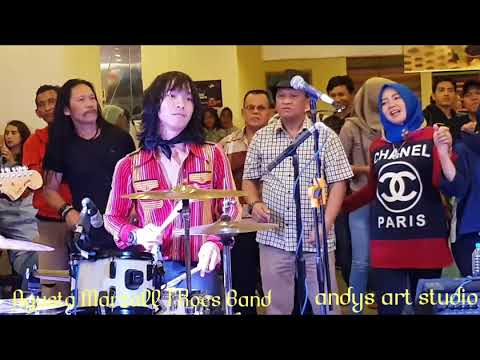Desember by Agusta Marzall T'Koes Band
