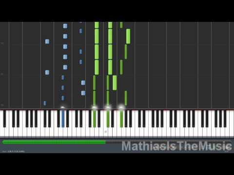 Breathe - Greg Maroney - Synthesia