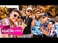 MC CL, MC Vinny, Junior Lord e DJ Loirin - Pousada No Pai (kondzilla.com)
