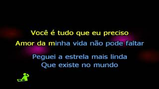 Harmonia do Samba Daquele jeito - Karaokê
