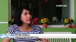 Kenali gejala Autisme bersama Dokter Jolinda Johary / Go Dok Indonesia.