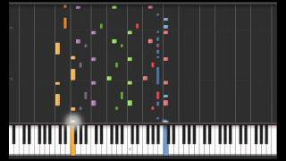 Lou Bega Mambo Nr.5 Piano