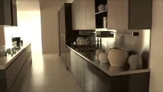видео Итальянские классические кухни в салоне Arredo