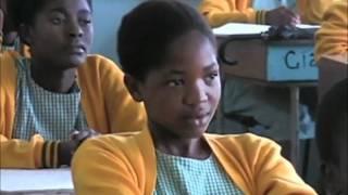Zambia's Scholarship Fund Intro.