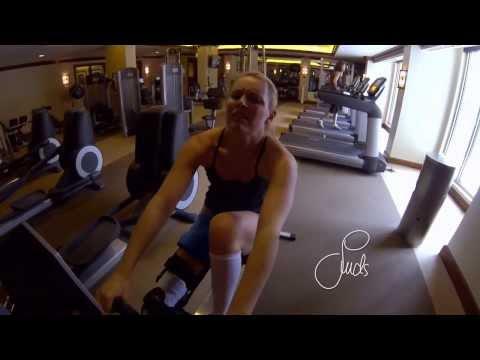 GoPro - Lesión y recuperación de Lindsey Vonn