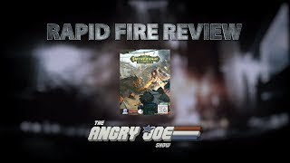 Pathfinder: Kingmaker Rapid Fire Review (Video Game Video Review)