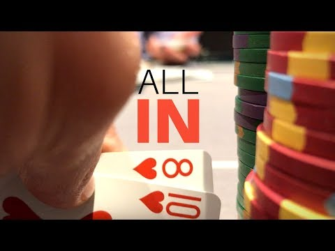 Errybody's ALL IN at MGM National Harbor - Poker Vlog #24