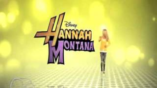 Coming Up Next Hannah Montana Forever | Disney channel Spain | Emily Onsment
