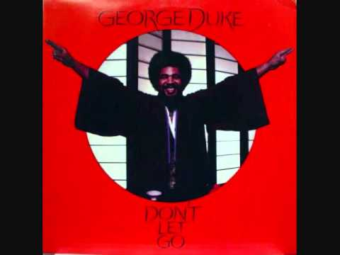 We Give our Love By George Duke
