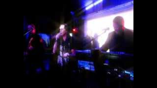 Party Fears Three (Featuring Peter Godwin & Warren Cann) -