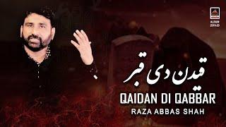Noha - Qaiden s.a Di Qabar - Raza Abbas Shah - 2019