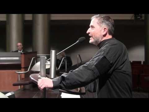 SAIC Tango Down! (Oakland City Council 11-12-13)