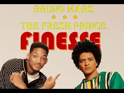 Finesse/Prince of Bel-Air Remix
