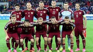 Футбол. Сербия - Россия | HD