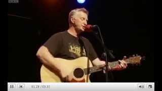 Billy Bragg - If you ever leave (live acoustic)