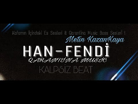 HANFENDİ ! - Metin KazanKaya (AlbumTrack-07) (Officiall Video)