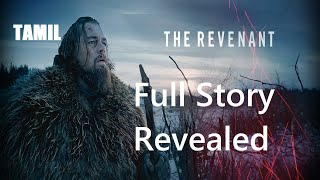 The Revenant Full story explained in tamil | Hollywood Movie | Ooma Kottan