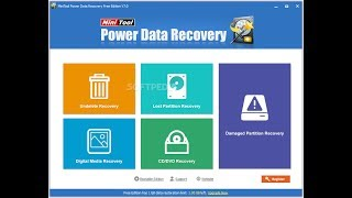 MiniTool Power Data Recovery Tool Activation & Restore Lost Data