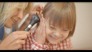 Down Sendromlu Çocuklarımıza Özel Sağlık Merkezi