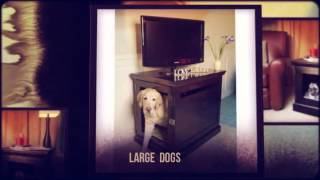 Best Dog Crate End Table Reviews 2014