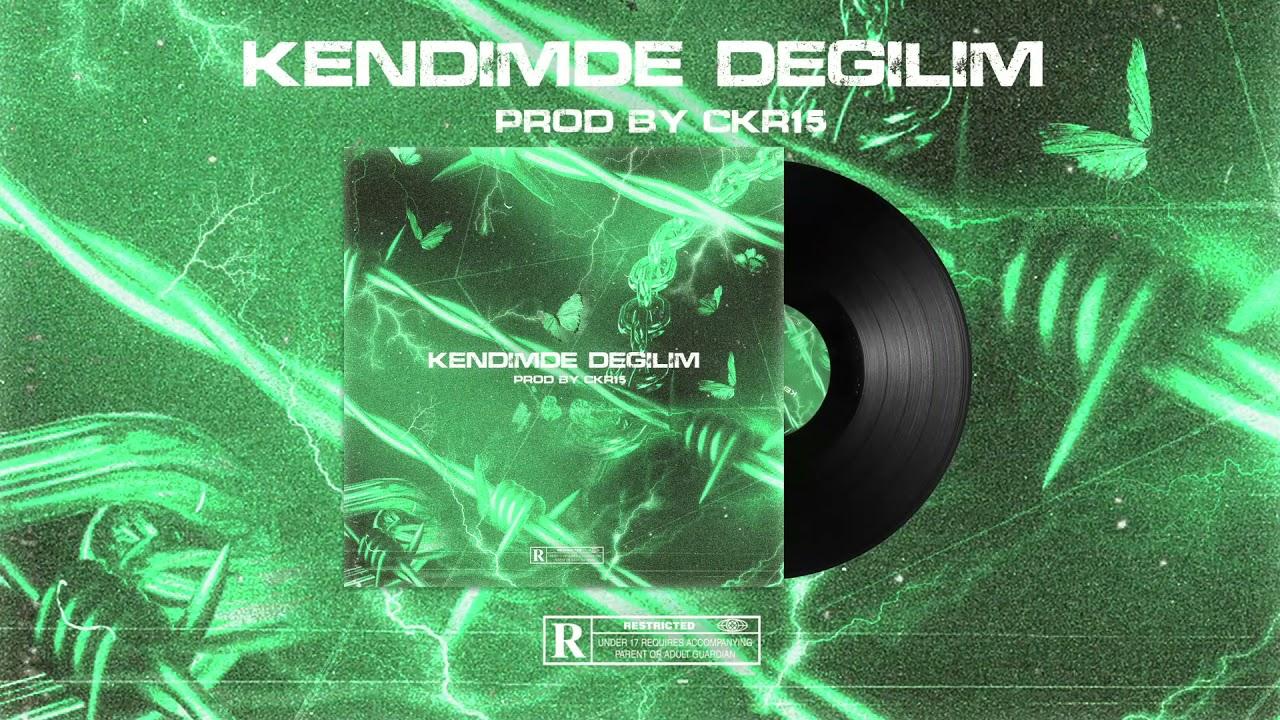 DOWNLOAD CKR15 – Kendimde Değilim (Official Audio) 2021 Mp3 song